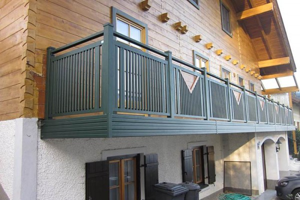 Alu- Balkone (13)
